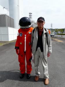 20090418JAXA・筑波宇宙センター 012