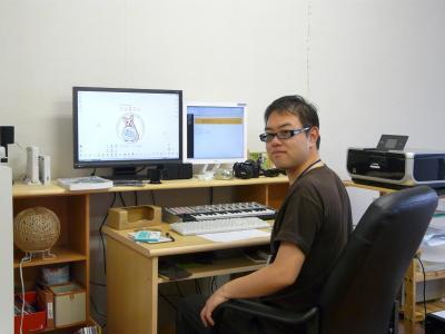 20090521北坂戸パソコン教室シエルジュ訪問 011