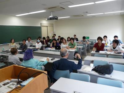 20090525東京工業大学、ジェロンテクノロジイ、リサーチメイトミーテイング 002-1