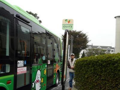 20091017にいバス試乗 006