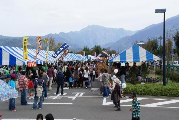 市民祭り2