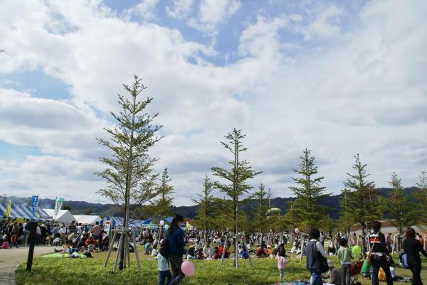 市民祭り4
