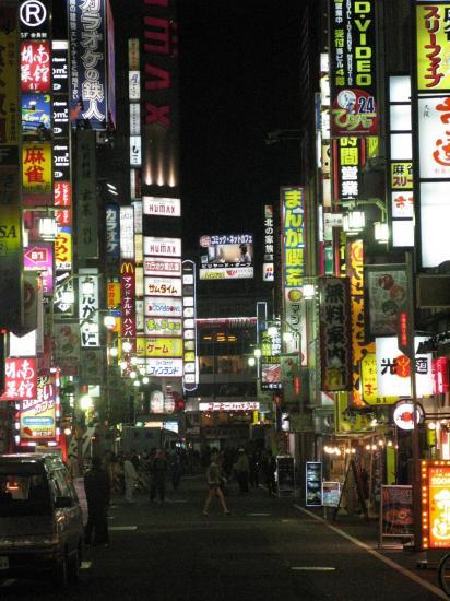 歌舞伎町5