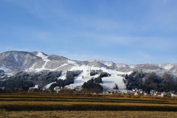 丸山スキー場