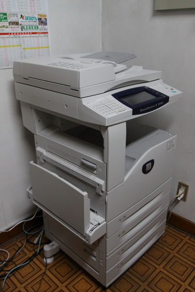コピー機3