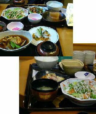s一汁三菜blog