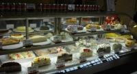 s-ケーキのショウケースss