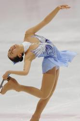 日米対抗フィギュアスケート10