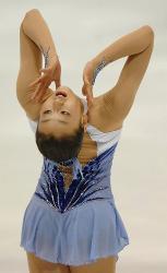 日米対抗フィギュアスケート11