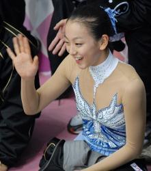 日米対抗フィギュアスケート12