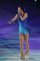 日米対抗フィギュアスケート競技大会エキシビション36