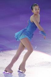 日米対抗フィギュアスケート競技大会エキシビション38