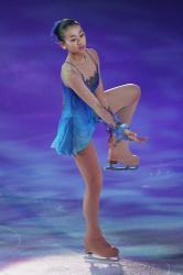 日米対抗フィギュアスケート競技大会エキシビション39
