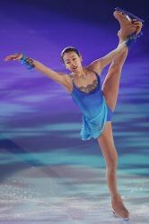 日米対抗フィギュアスケート競技大会エキシビション40