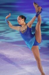 日米対抗フィギュアスケート競技大会エキシビション41