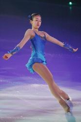 日米対抗フィギュアスケート競技大会エキシビション42