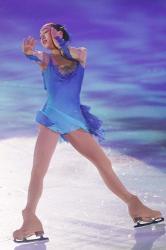 日米対抗フィギュアスケート競技大会エキシビション43