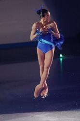 日米対抗フィギュアスケート競技大会エキシビション45