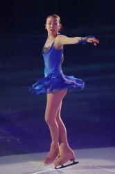 日米対抗フィギュアスケート競技大会エキシビション46