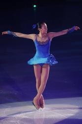 日米対抗フィギュアスケート競技大会エキシビション47