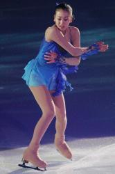 日米対抗フィギュアスケート競技大会エキシビション48