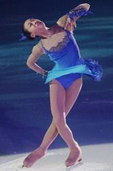 日米対抗フィギュアスケート競技大会エキシビション49