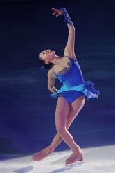 日米対抗フィギュアスケート競技大会エキシビション50