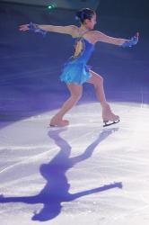 日米対抗フィギュアスケート競技大会エキシビション51