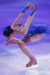 日米対抗フィギュアスケート競技大会エキシビション53