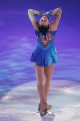 日米対抗フィギュアスケート競技大会エキシビション54