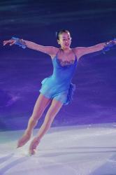 日米対抗フィギュアスケート競技大会エキシビション55