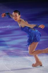 日米対抗フィギュアスケート競技大会エキシビション56