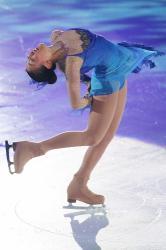 日米対抗フィギュアスケート競技大会エキシビション57