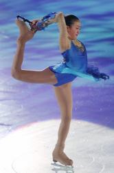 日米対抗フィギュアスケート競技大会エキシビション59