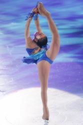日米対抗フィギュアスケート競技大会エキシビション61
