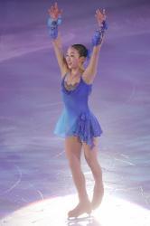 日米対抗フィギュアスケート競技大会エキシビション62