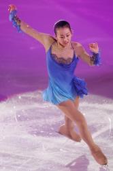 日米対抗フィギュアスケート競技大会エキシビション65