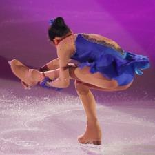日米対抗フィギュアスケート競技大会エキシビション66
