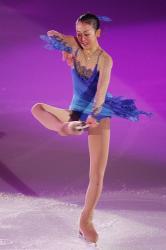 日米対抗フィギュアスケート競技大会エキシビション68