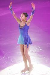 日米対抗フィギュアスケート競技大会エキシビション70