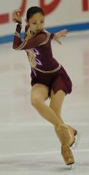 日米対抗フィギュアスケート2