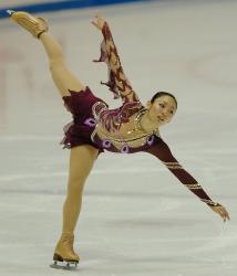 日米対抗フィギュアスケート3