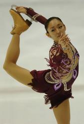 日米対抗フィギュアスケート4