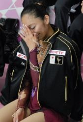 日米対抗フィギュアスケート7