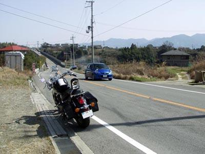 紀ノ川広域農道1