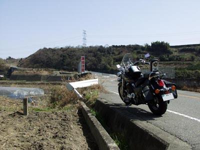 紀ノ川広域農道2