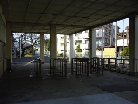 JR和田岬駅