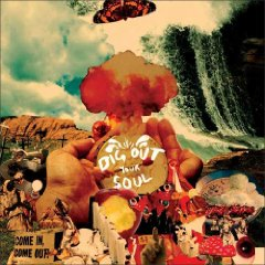 Oasis 「Dig Out Your Soul 」