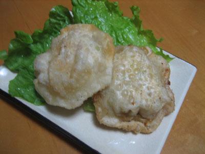 鶏ひき肉で作る餃子