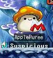 りんごちゃんのM